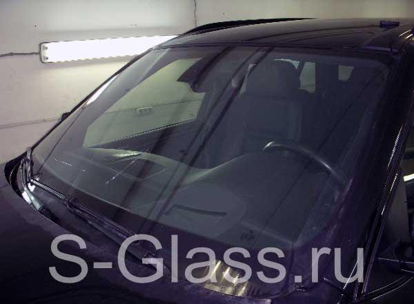 замена лобового стекла на BMW e46