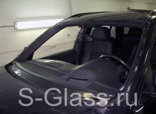 обогрев заднего стекла на BMW e46